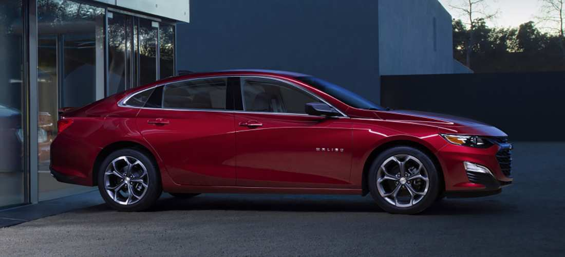 31 New 2020 Chevy Malibu History
