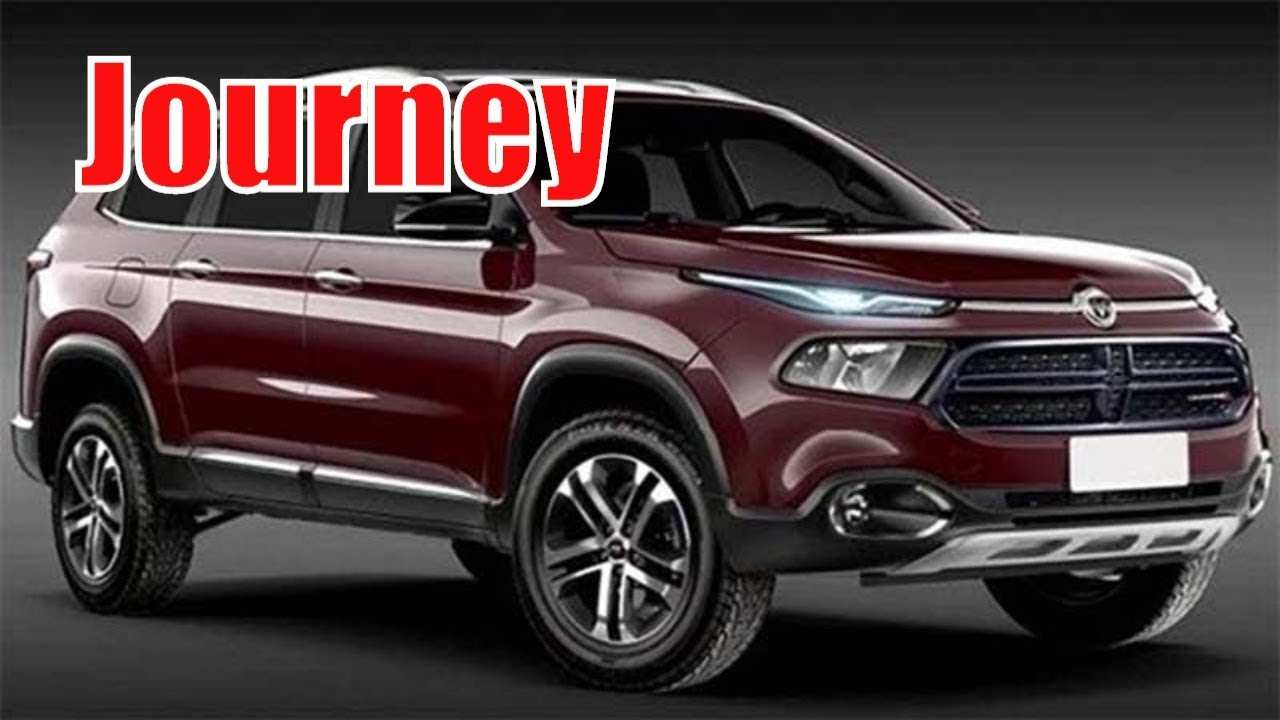 31 New 2020 Dodge Journey Release Date Style