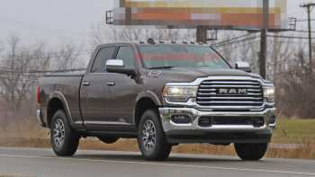 31 New 2020 Dodge Ram Truck New Review