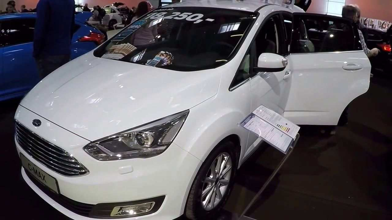 31 New 2020 Ford C Max History