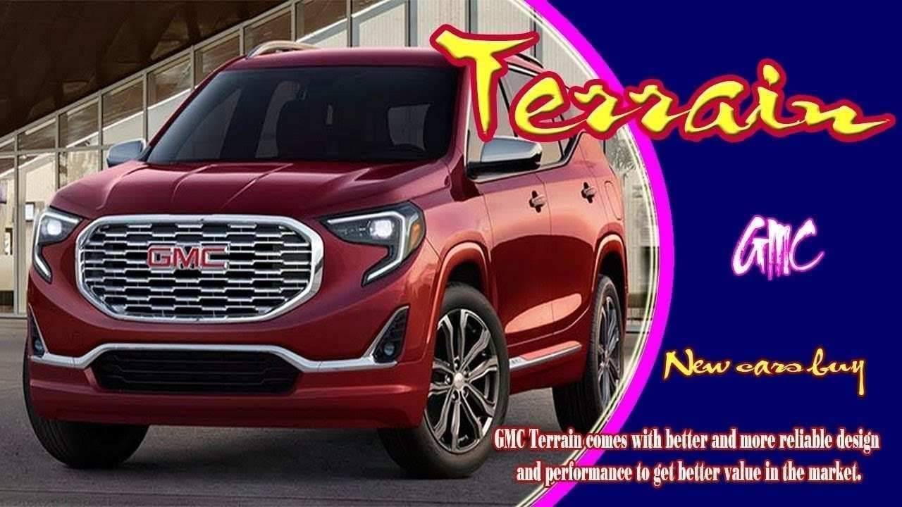 31 New 2020 GMC Envoy New Review
