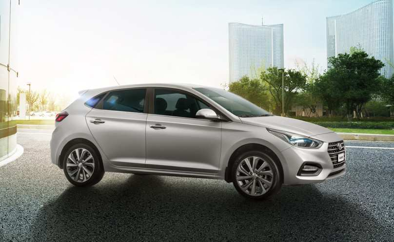 31 New 2020 Hyundai Accent Hatchback Price And Release Date