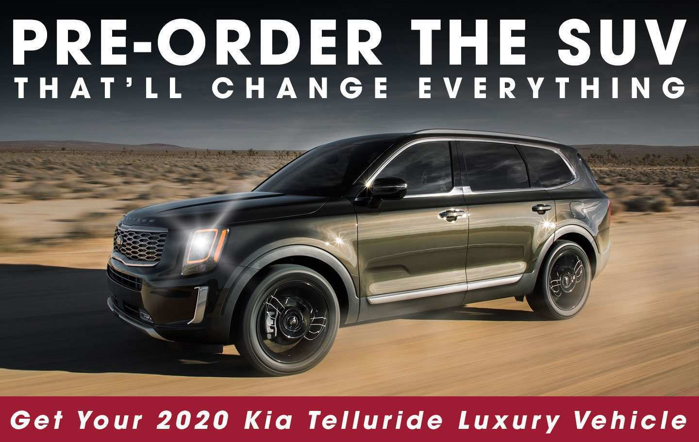 31 New 2020 Kia Telluride Warranty Specs And Review