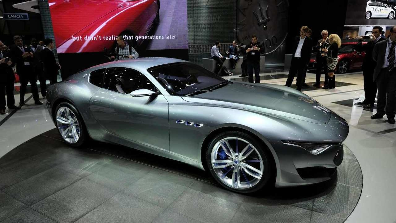 31 New 2020 Maserati Quattroportes Overview