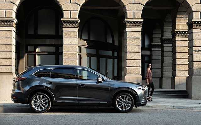 31 New 2020 Mazda CX 9s Overview