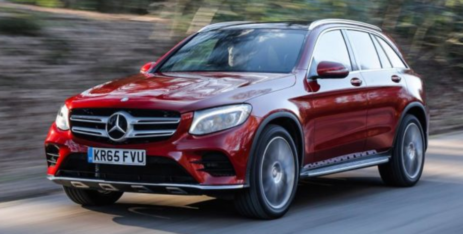 31 New 2020 Mercedes Glc Pricing