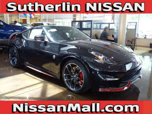 31 New 2020 Nissan 370Z Nismo Release Date And Concept
