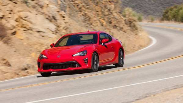 31 New 2020 Scion FR S Release Date And Concept
