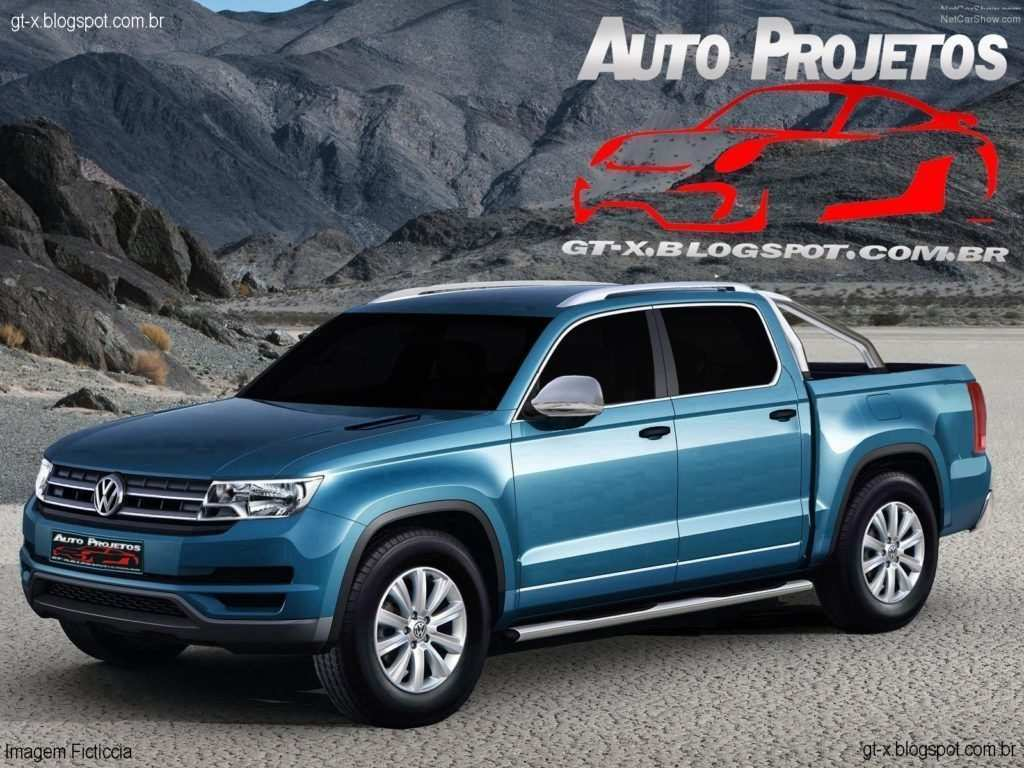 31 New 2020 VW Amarok Pricing