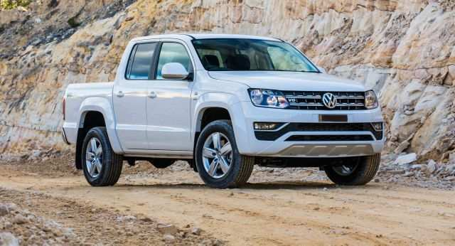 31 New 2020 VW Amarok Review