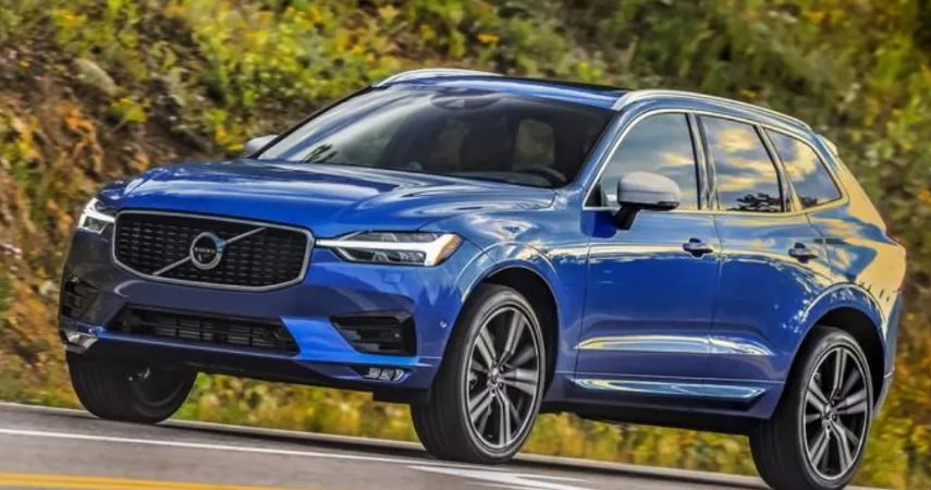 31 New 2020 Volvo Xc70 Pricing
