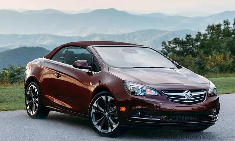 31 New Buick Cascada 2020 New Model And Performance