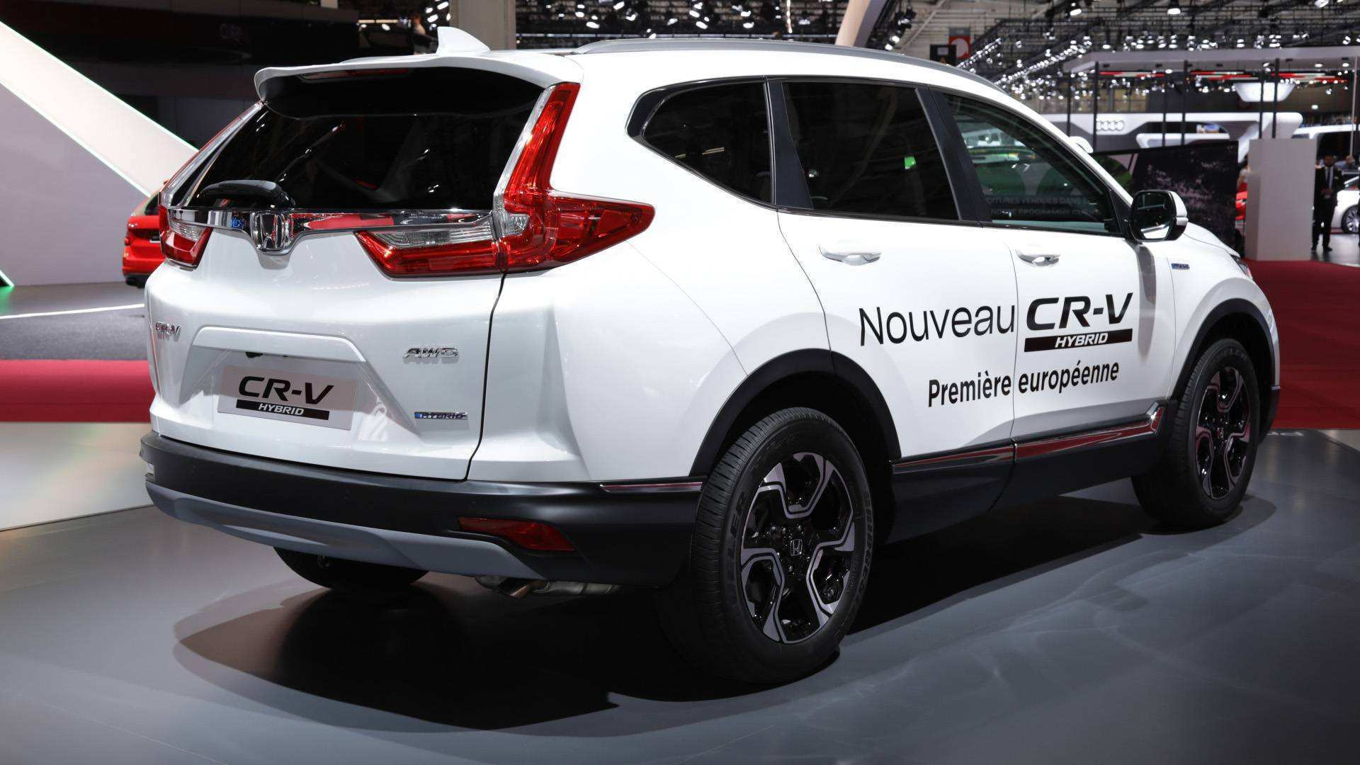 31 New Honda Crv 2020 Photos