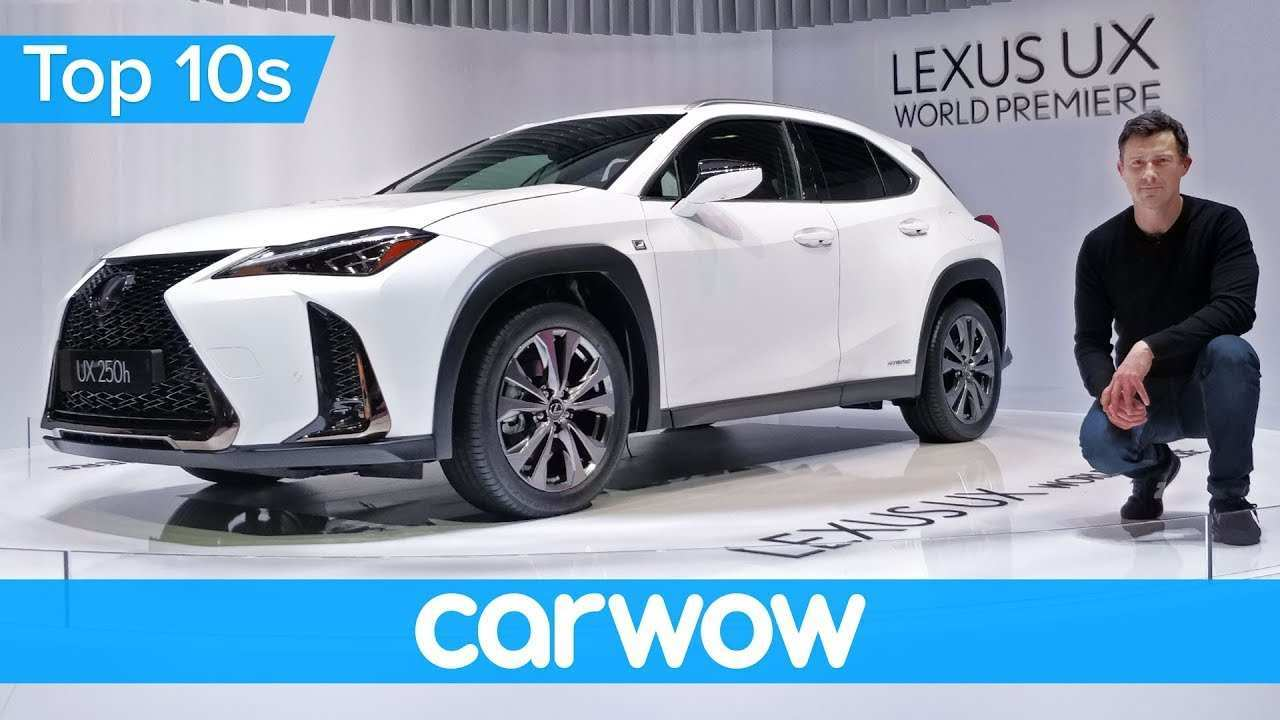 31 New Lexus 2019 Jeepeta Price