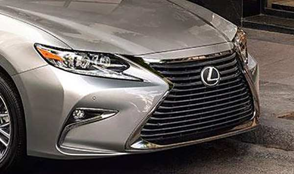 31 New Lexus Es 2019 Vs 2018 Exterior