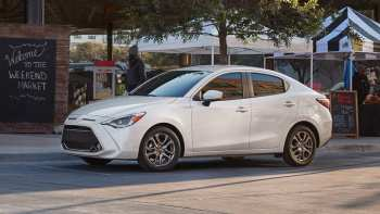 31 New Toyota Ia 2019 Overview
