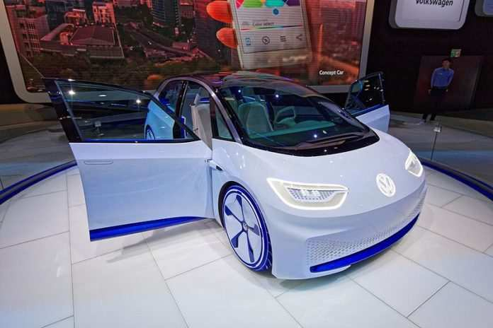 31 New Volkswagen 2019 Electric Performance