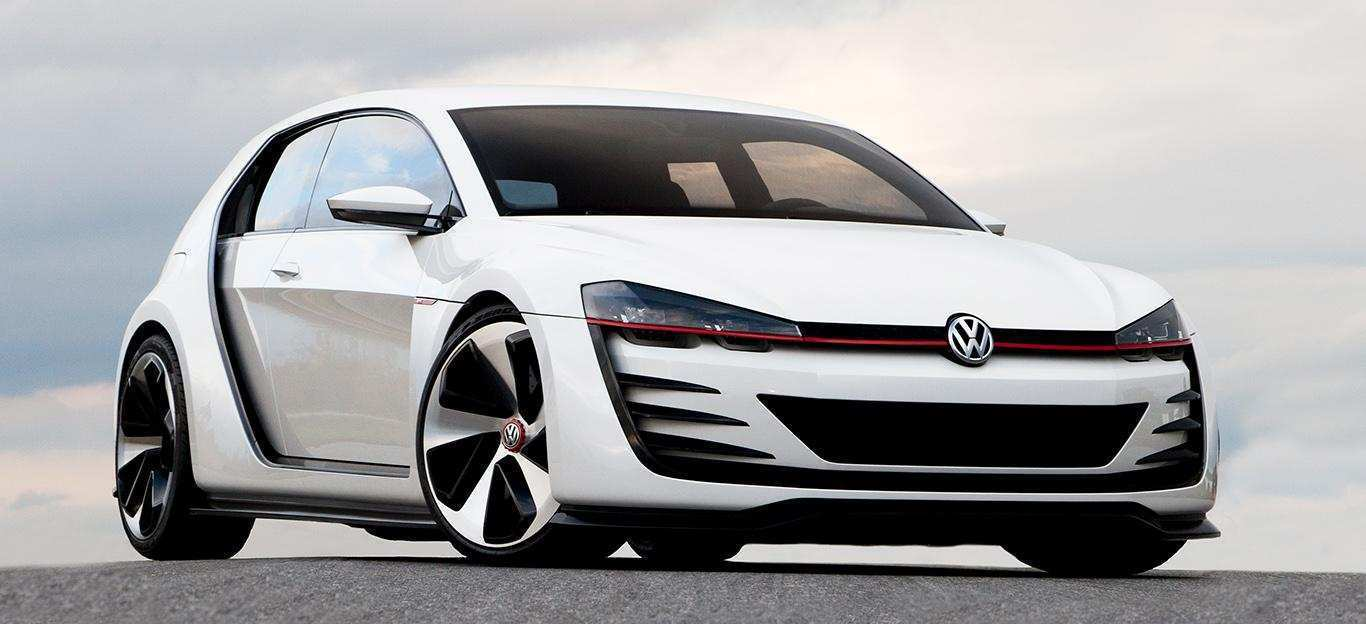 31 New Volkswagen Vision 2020 Wallpaper