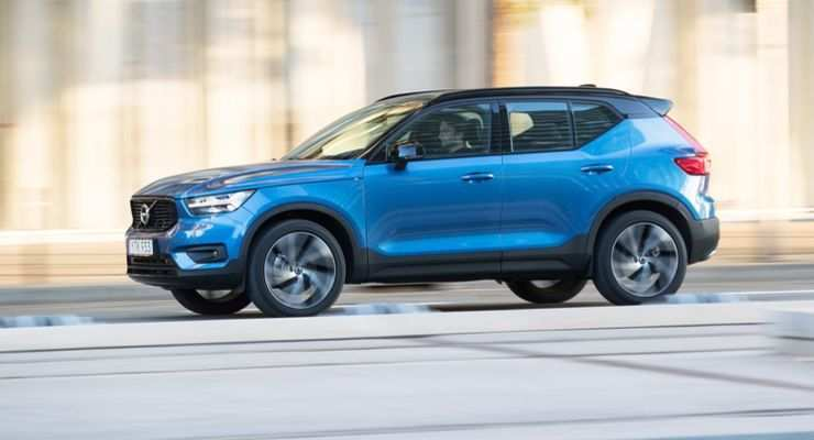 31 New Volvo Phev 2019 First Drive
