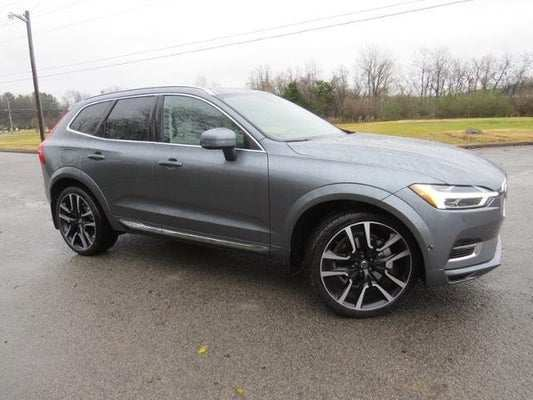 31 New Volvo Xc60 2019 Osmium Grey Performance And New Engine