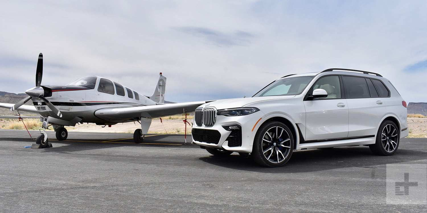 31 The 2019 BMW X7 Pricing