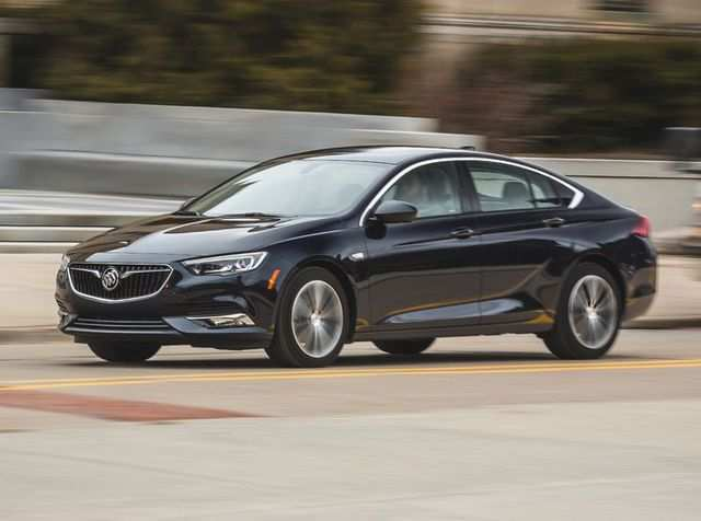 31 The 2019 Buick Verano Specs And Review