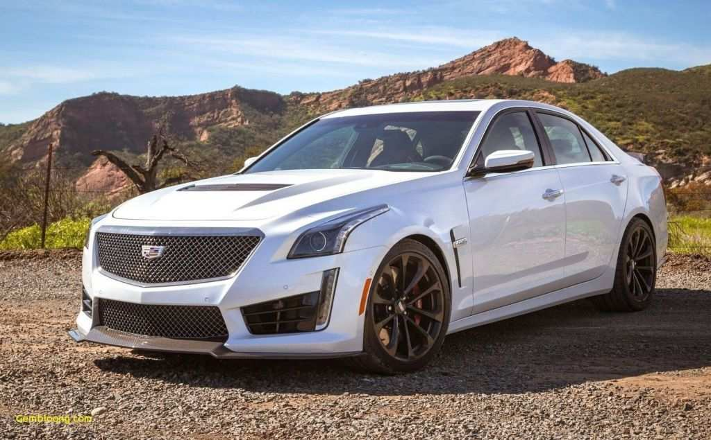 31 The 2019 Cadillac Deville Release