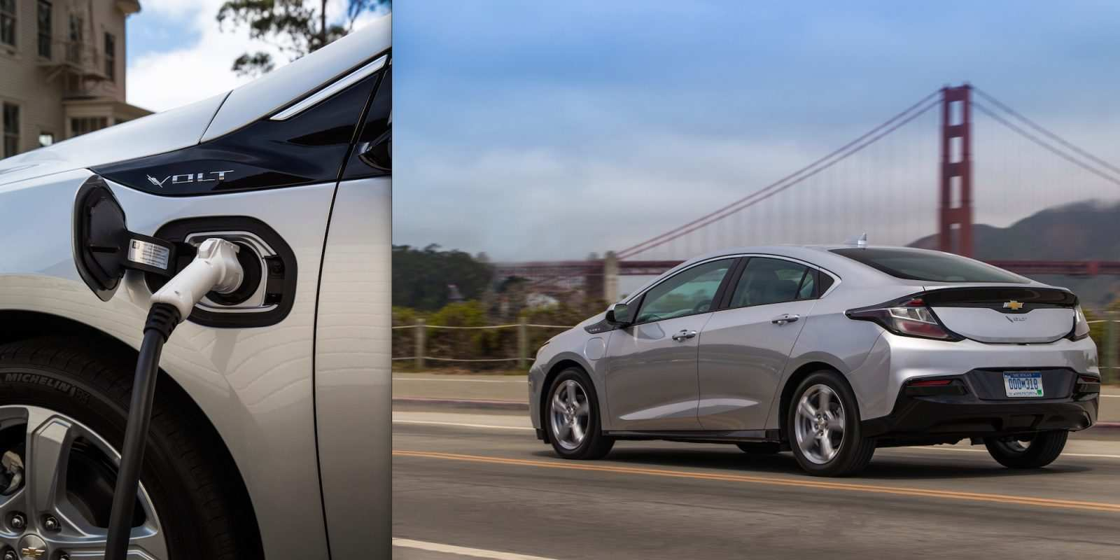 31 The 2019 Chevrolet Volt New Review