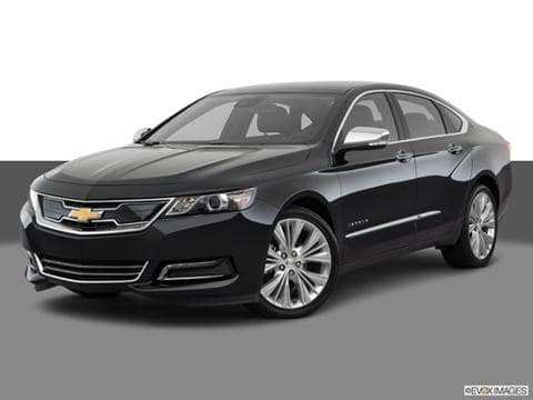 31 The 2019 Chevy Impala Ss Ltz Photos