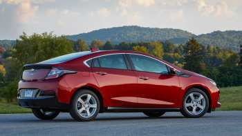 31 The 2019 Chevy Volt Release