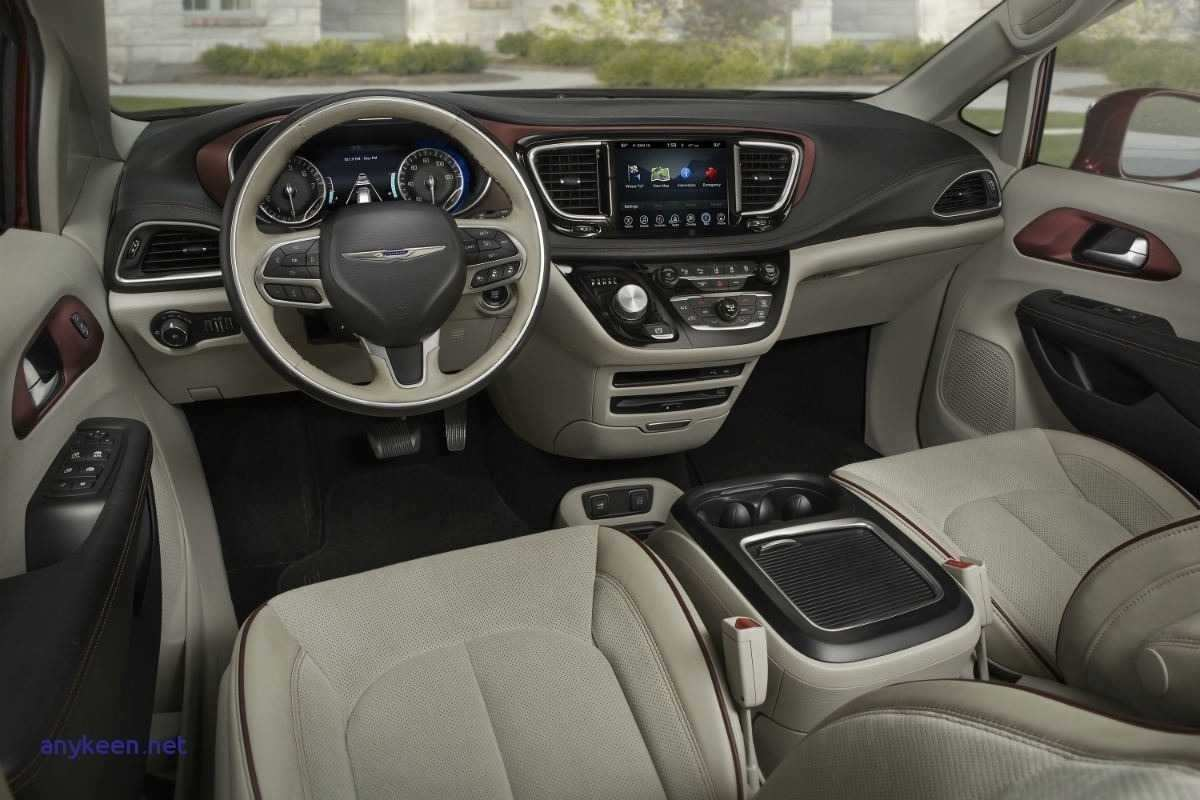 31 The 2019 Chrysler Town Ratings