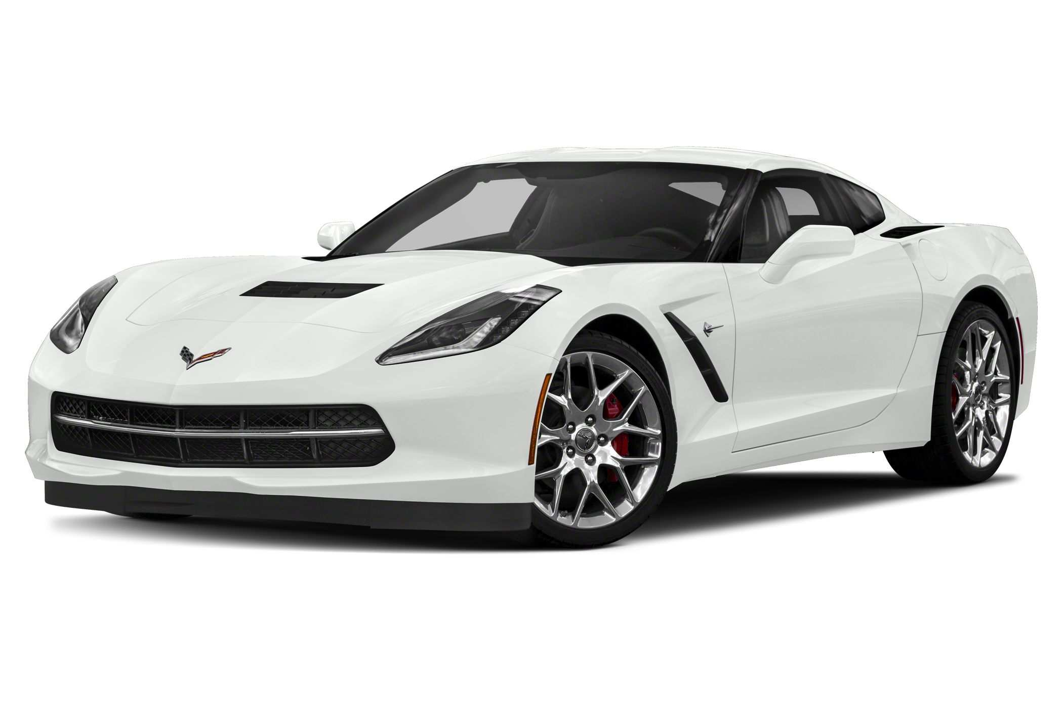 31 The 2019 Corvette Stingray New Concept