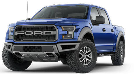 31 The 2019 Ford Lobo Exterior