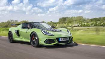 31 The 2019 Lotus Exige Reviews