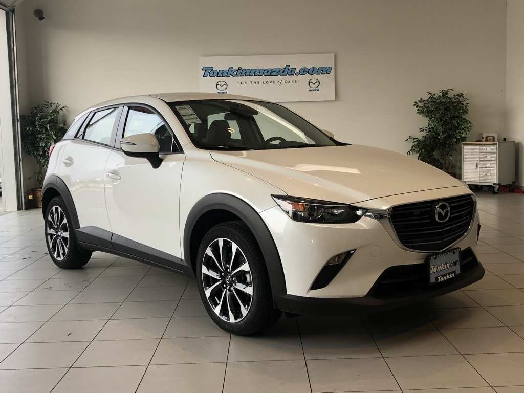 31 The 2019 Mazda CX 3 Spesification