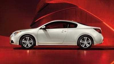31 The 2019 Nissan Altima Coupe Performance And New Engine
