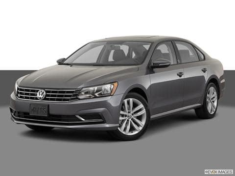 31 The 2019 Volkswagen Passat Research New
