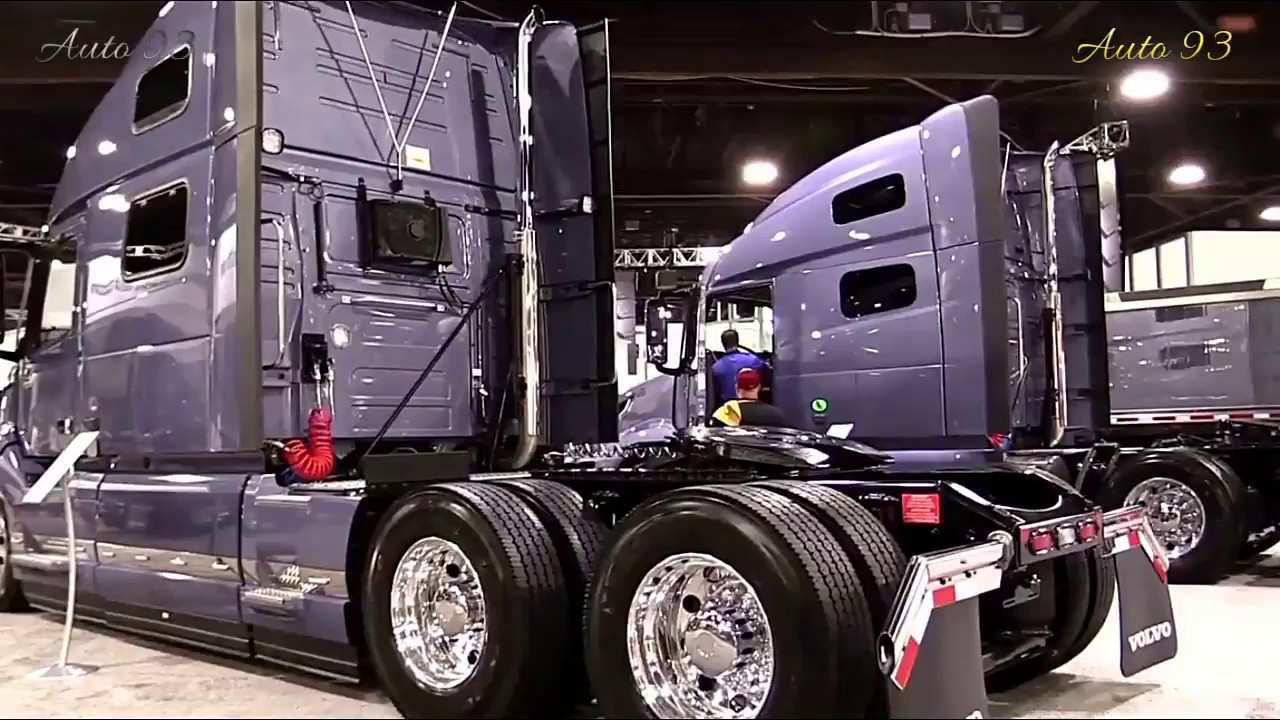 31 The 2019 Volvo Vnl 860 Globetrotter Price New Model and Performance