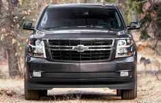31 The 2020 Chevy Tahoe Z71 Ss Reviews
