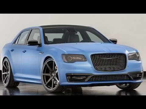 31 The 2020 Chrysler 300 Performance
