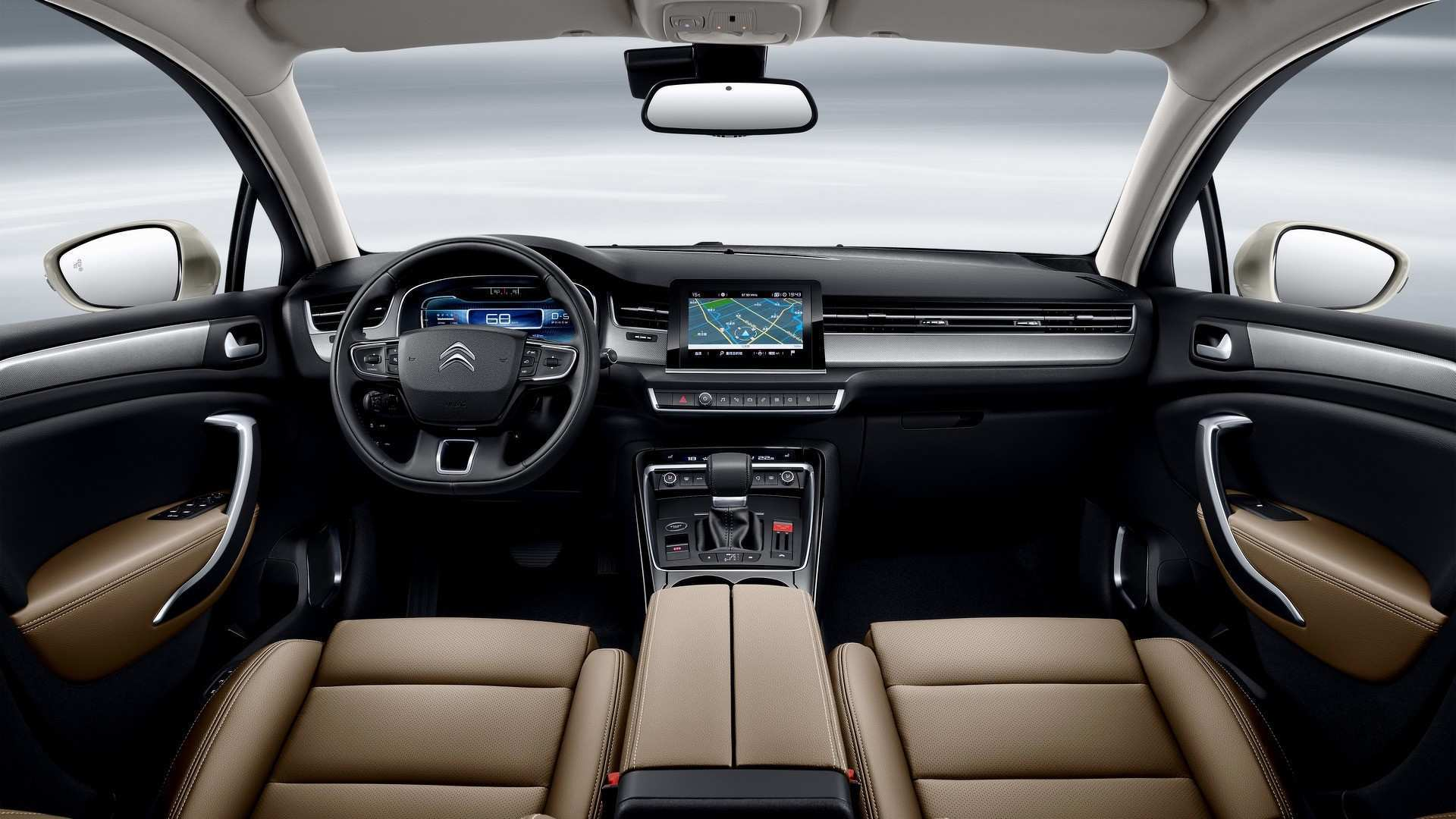 31 The 2020 Citroen C5 New Review