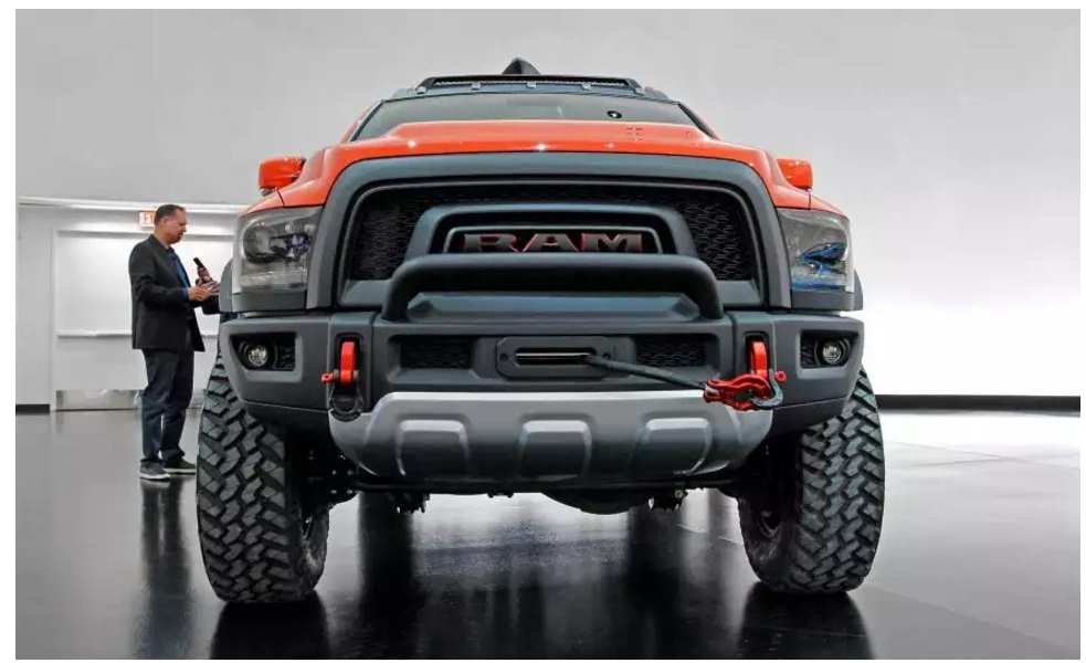 31 The 2020 Dodge Truck Concept Price And Release Date