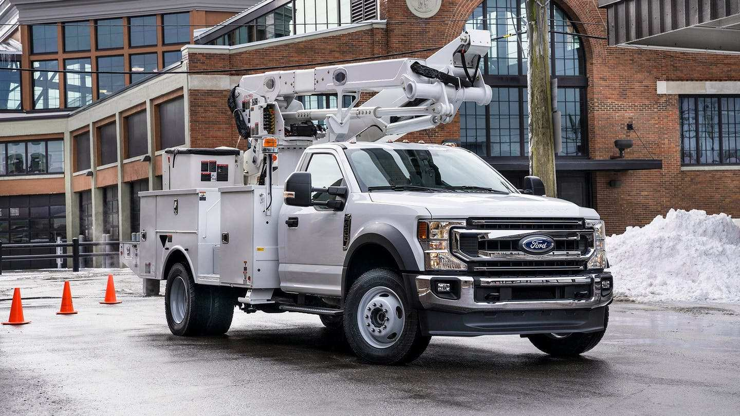 31 The 2020 Ford F650 Price And Release Date