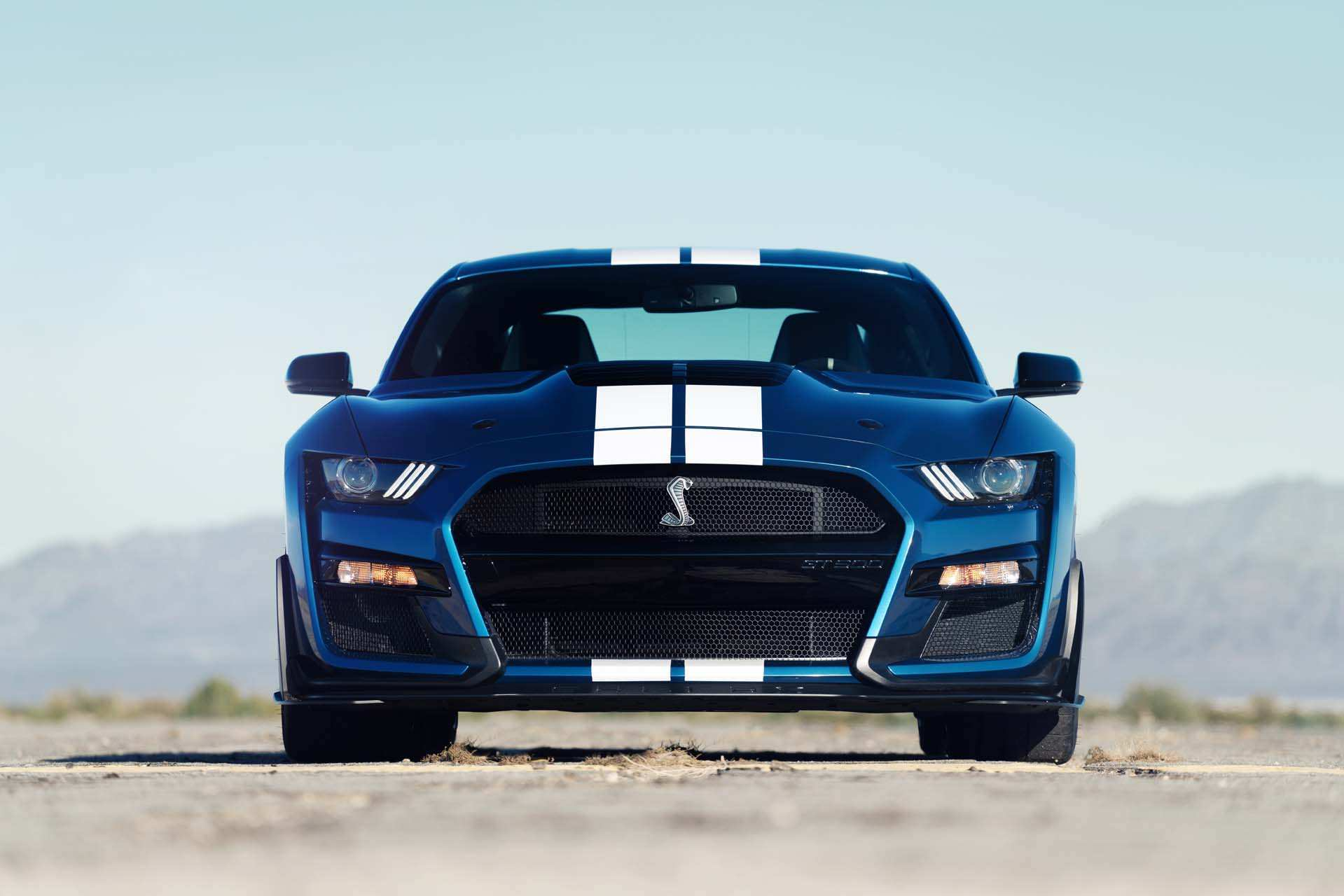 31 The 2020 Ford Mustang Shelby Gt500 Redesign And Review