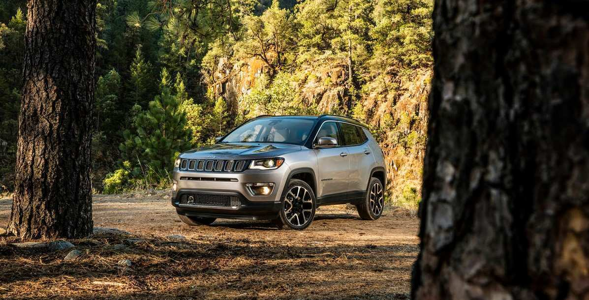 31 The 2020 Jeep Trail Hawk History