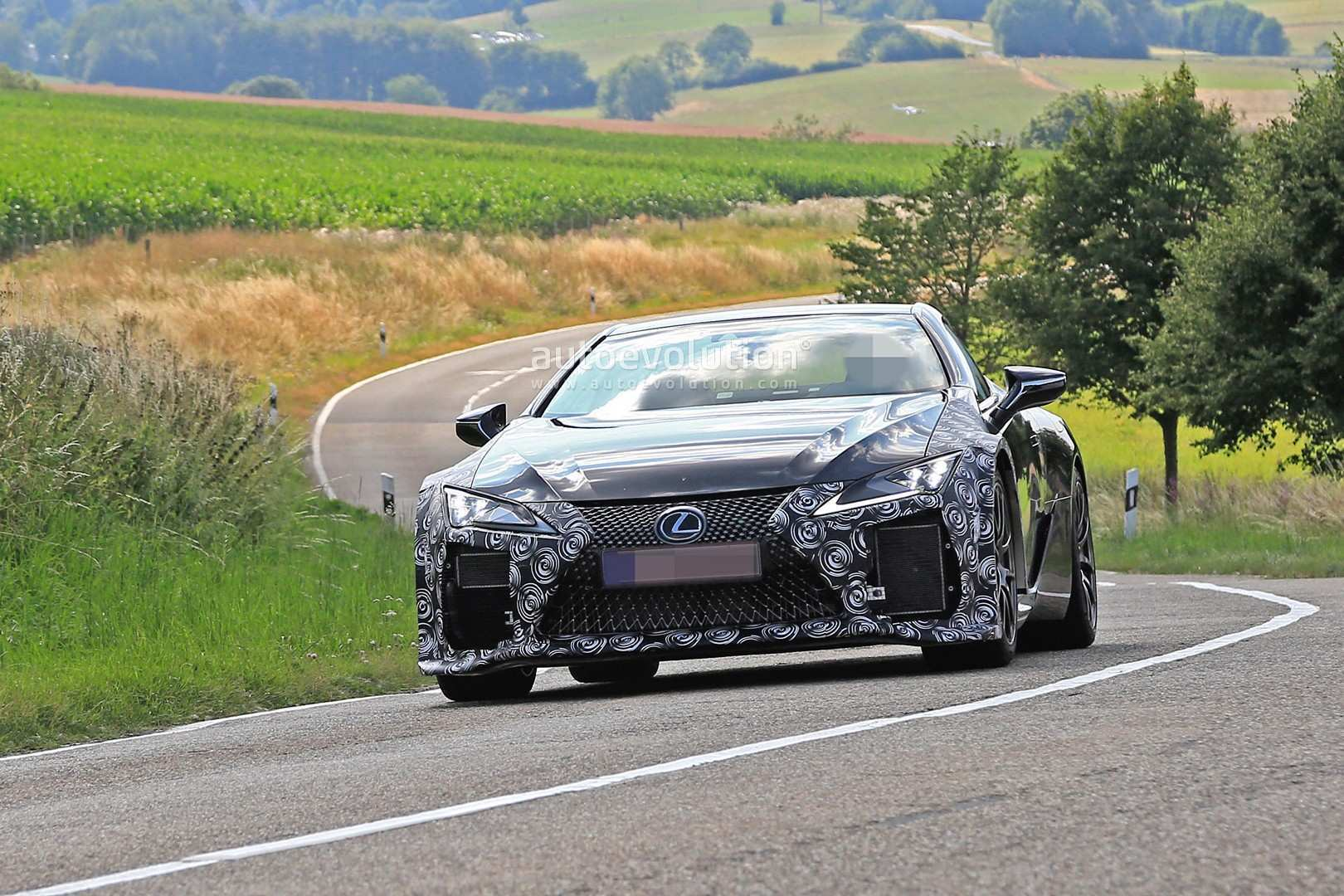 31 The 2020 Lexus GS F Price And Review
