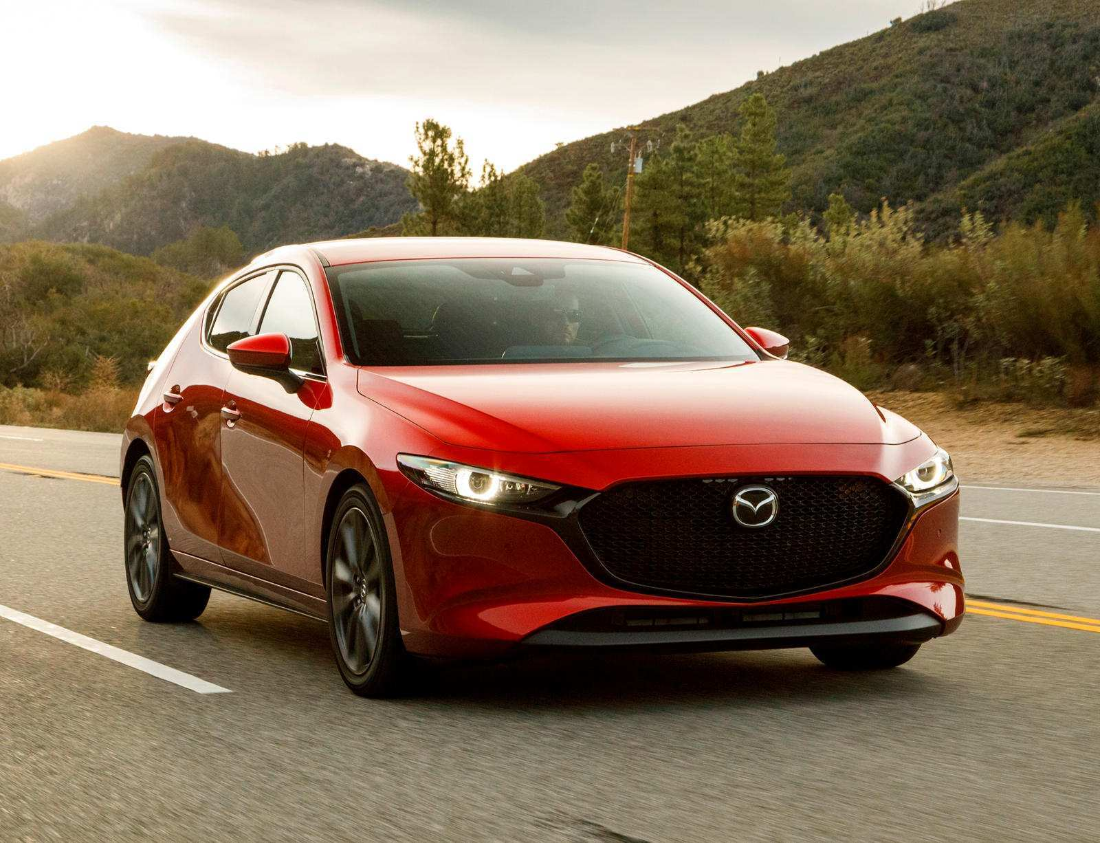 31 The 2020 Mazda 3 Pricing