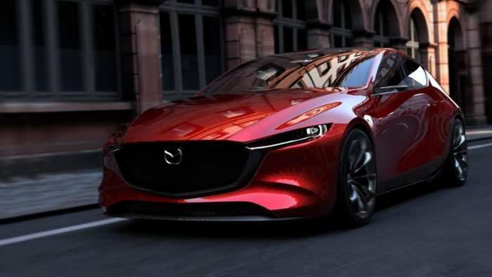 31 The 2020 Mazda Miata Engine