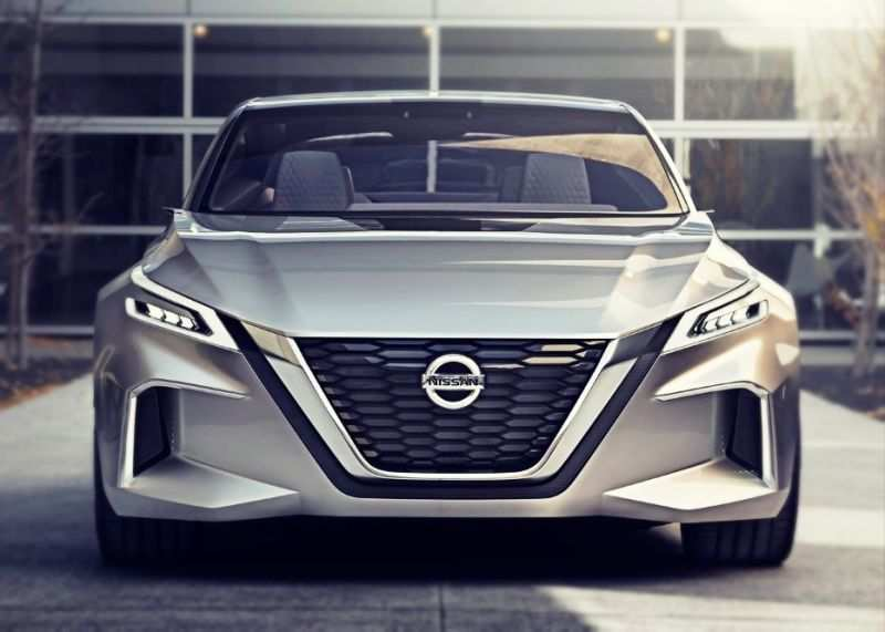 31 The 2020 Nissan Altima Coupe Images