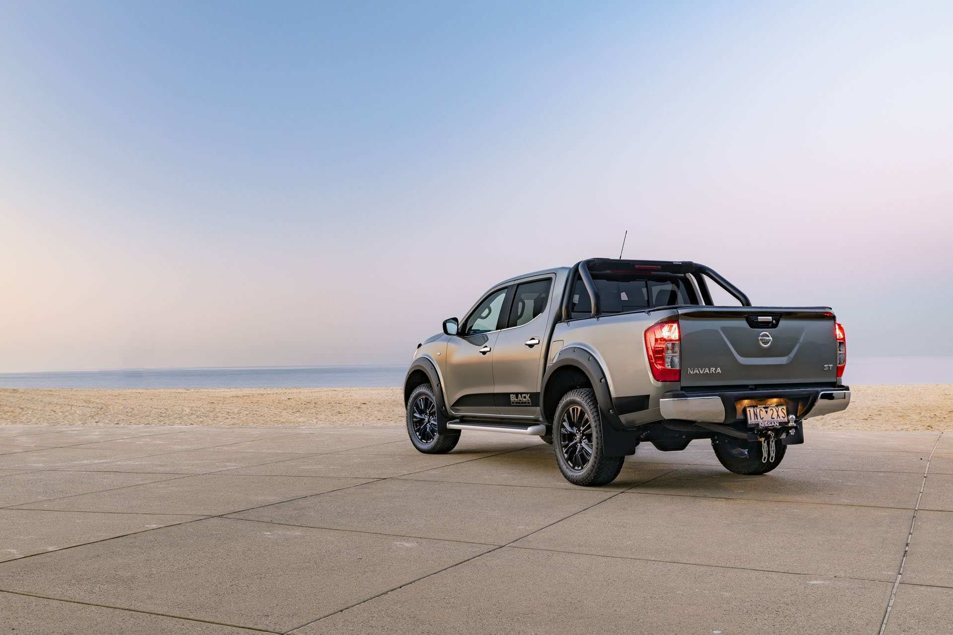 31 The 2020 Nissan Frontier Model